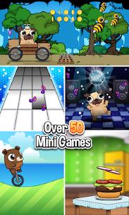 Pug – My Virtual Pet Dog MOD APK 1.261 (Unlimited Money) 5
