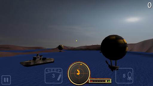 Balloon Gunner - Steampunk Airship Shooter 1.7.22 screenshots 2