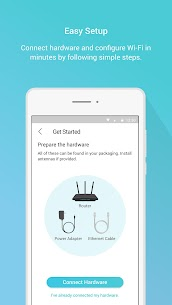 TP-Link Tether 3.4.11 APK Mod for Android 2