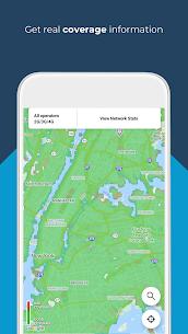 Opensignal APK- 5G, 4G, 3G Internet Download 5
