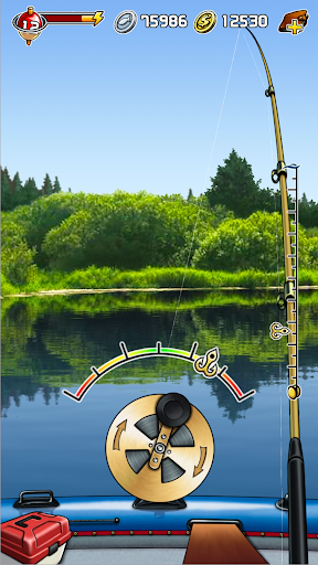 Pocket Fishing  screenshots 7