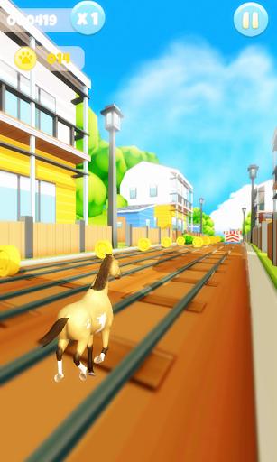 Horse Run  screenshots 4