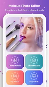 Pretty Makeup & Makeup Camera – Photo Editor 2