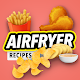 Air Fryer Recipes App: Air Fryer Oven Recipes Apk