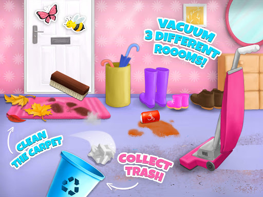 Sweet Baby Girl Daycare 4.0.10129 Screenshots 8