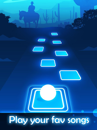 Tiles Hop: EDM Rush! 3.3.0 screenshots 10