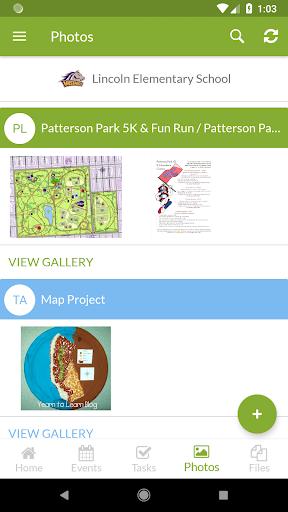ParentSquare android2mod screenshots 5