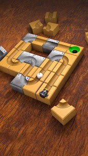 Unblock Ball – Block Puzzle Full Apk İndir 4
