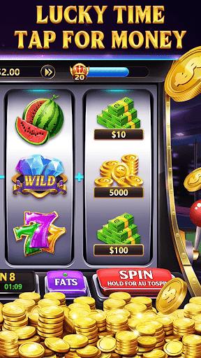 Slots Money - Earn More Cash & Mega Win  screenshots 8