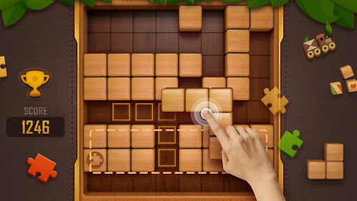 Jigsaw Puzzles - Block Puzzle (Tow in one) 14.0 screenshots 7
