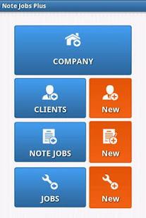 Signed Jobs Management