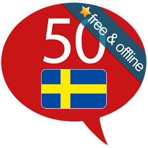 Learn Swedish  50 languages