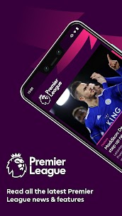 Premier League – Official App 1