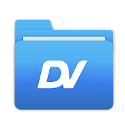DV File Explorer: File Manager File Browser esafe