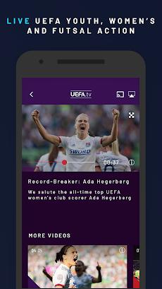 UEFA.tv Always Football. Always On.のおすすめ画像3