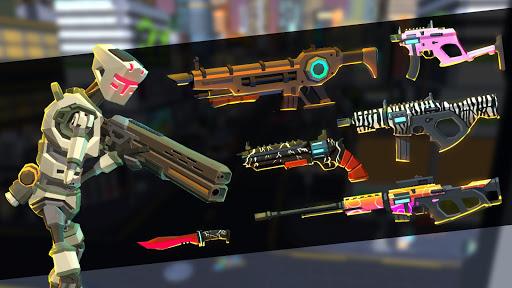 Call of Guns: FPS Multiplayer Online 3D Guns Game Apkfinish screenshots 8