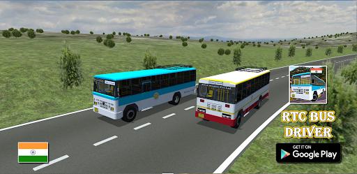 RTC Bus Driver - Tirupati Apkfinish screenshots 10