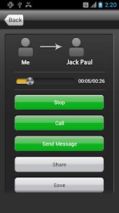 Call Recorder  Screenshots 5