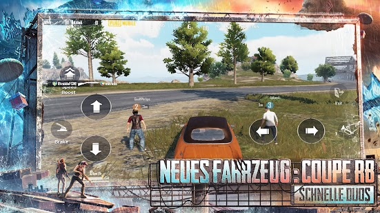 PUBG MOBILE – Odyssee Screenshot
