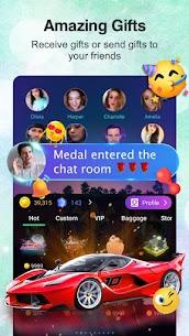YoYo – Voice chat room MOD APK (Premium) 5