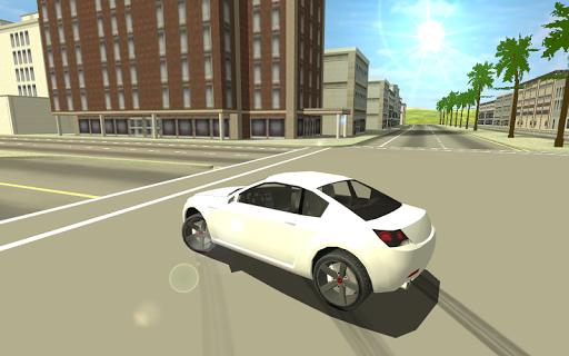 Real City Racer  Screenshots 4