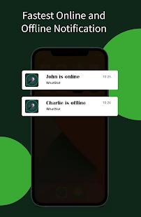 WhatStat : Last Seen - Online Tracker
