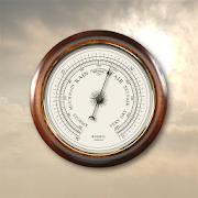 Accurate Barometer