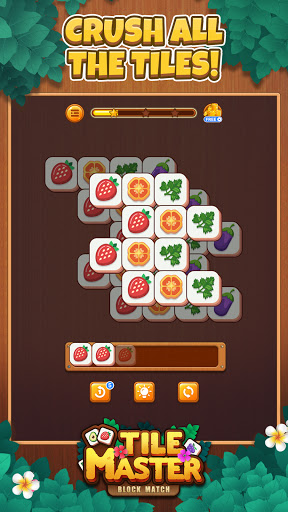 Tile Connect Master:Block Match Puzzle Game screenshots 4