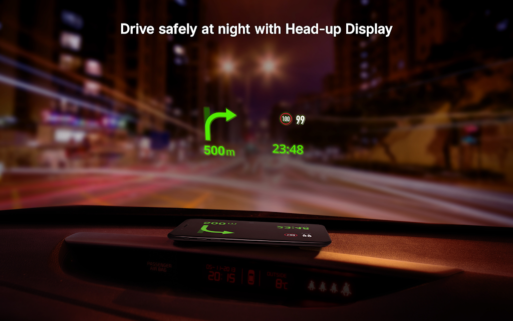 Sygic GPS Navigation & Offline Maps poster 10