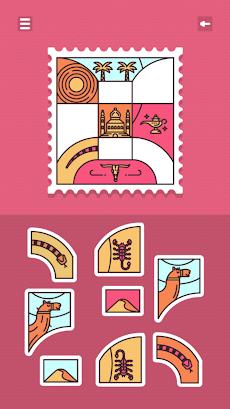 Memory Stampsのおすすめ画像2