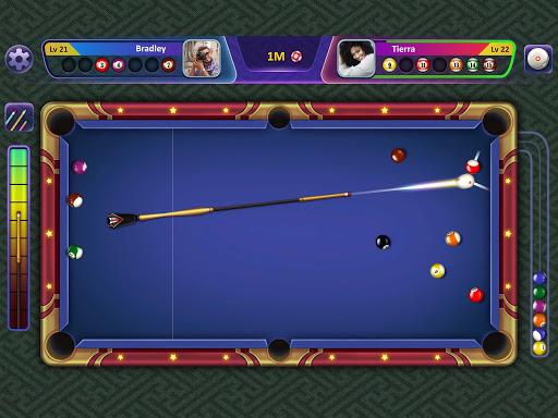 Sir Snooker: Billiards - 8 Ball Pool 1.15.1 screenshots 18