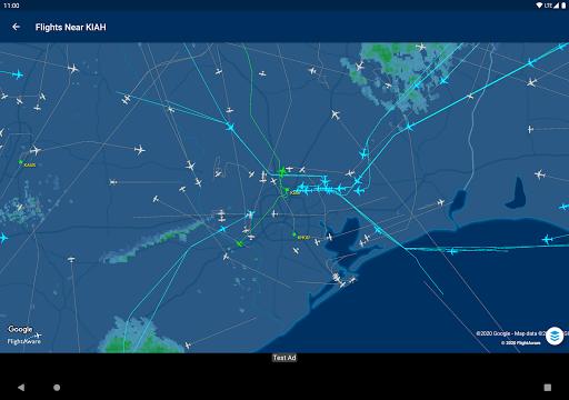 FlightAware Flight Tracker 5.6.6 Screenshots 12