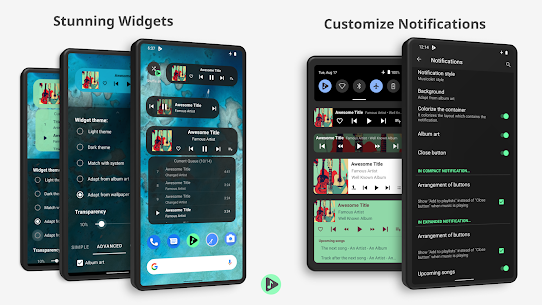 Free Musicolet Music Player Apk NEW 2021* 3