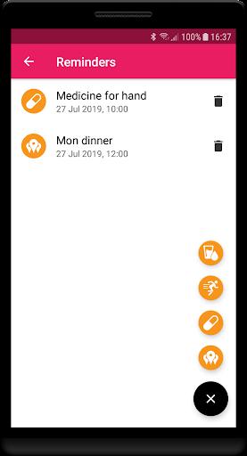 PWatch Connector modavailable screenshots 5
