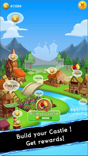 Castle Rush - farm adventure run magic world 1.1.0 screenshots 1