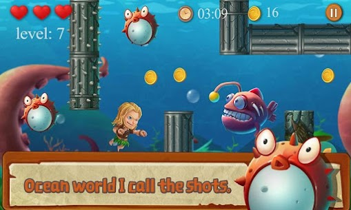 Mr. Adventurer : Smasher Hack for Android and iOS 4