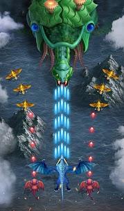 Dragon Shooter: Bắn rồng lửa đại chiến Ver. 1.0.99 MOD APK   Unlimited Money – Dragon shooter – Dragon war – Arcade shooting game 2