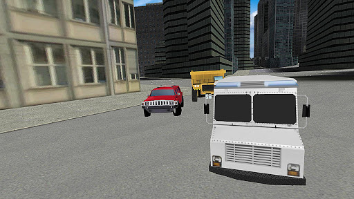 crime city street driving 3d screenshot 2