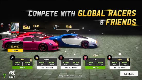 MR RACER : Car Racing Game - Premium - MULTIPLAYER 1.5.3 APK + Mod (Unlimited money) إلى عن على ذكري المظهر