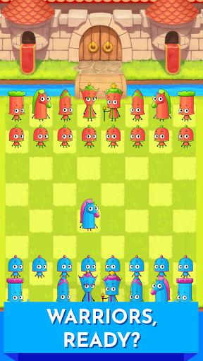 Chess Master: Strategy Games  screenshots 6
