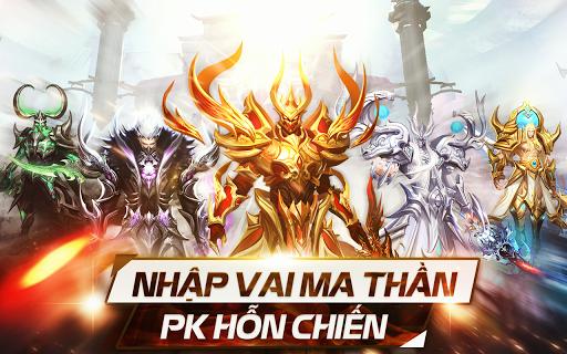 Thiu00ean Khu1edfi Chi Mu00f4n - Ma Kiu1ebfm Ku1ef7 Nguyu00ean screenshots 15