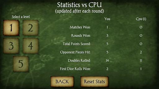 Backgammon Free 2.343 Screenshots 6