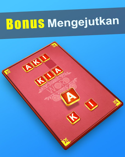Teka Teki Silang Game 1.0.91 screenshots 9