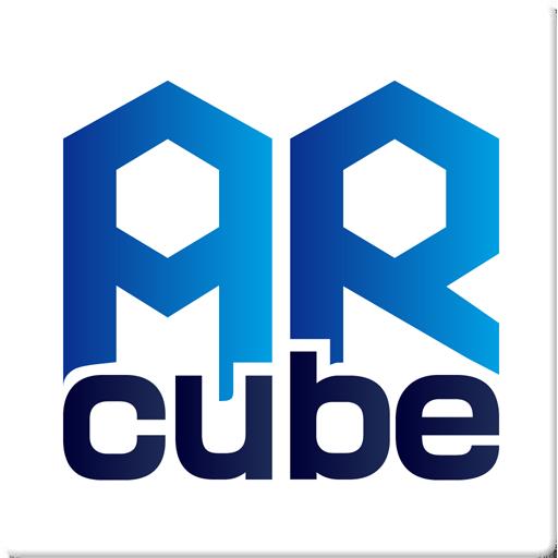ARcube - AR(拡張現実)アプリ For PC Windows (7, 8, 10 and 10x) & Mac Computer