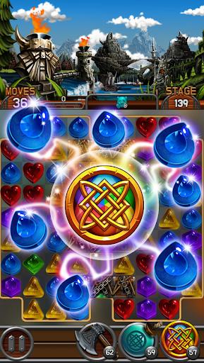 Jewel The Lost Viking 1.0.1 screenshots 9