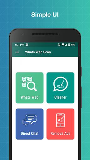 Whats Web apktram screenshots 1
