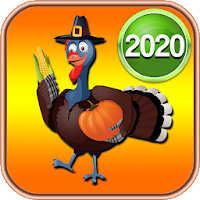 Happy Thanksgiving Day Images 2020