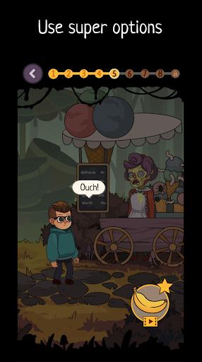 Nightmares of The Chaosville screenshot 3