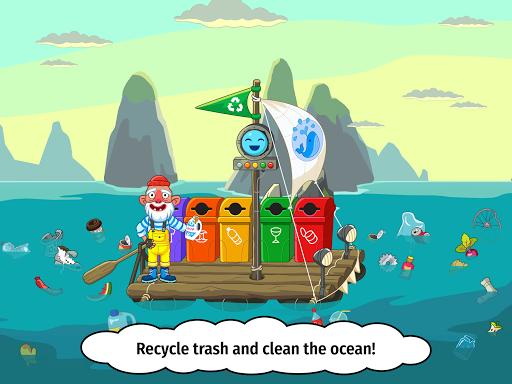 Pepi Wonder World: Islands of Magic Life! 6.0.21 Screenshots 17