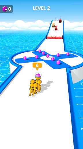 Crowd Battle 3D  screenshots 2